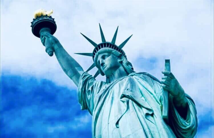 自由の女神が目指す場所アイキャッチ