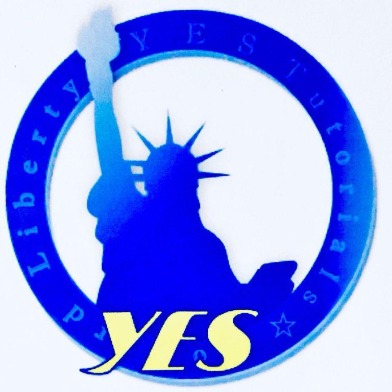 個別指導塾YESのロゴ